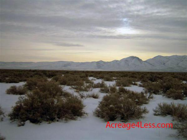 Nevada 80.74 ACRES LOCATED IN THE BATTLE MOUNTAIN AREA OF LANDER COUNTY - $49,995 / $1,000 Down - ID# BMTR-10-561-472