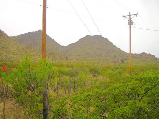 LAST PARCEL!!!! 10.06 ACRES TEEPEE RANCHES, TEXAS - PROPERTY ID: #TP-03-A-267 - $15,990 / $600 DOWN