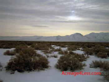 PENDING SALE!! NEVADA 84.72 ACRES LOCATED IN THE BATTLE MOUNTAIN AREA OF LANDER COUNTY - $47,995 / $1,000 Down - ID# BMWP-07-548-612